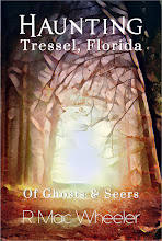 Haunting Tressel Florida