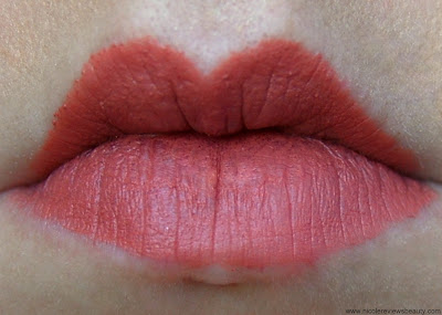 NARS Velvet Matte Lip Pencil in Calliope