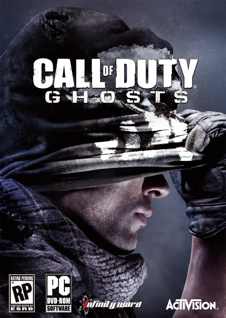 Free Download Call of Duty Ghosts Full Version Single Link