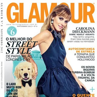 GB ♥ Glamour Brasil