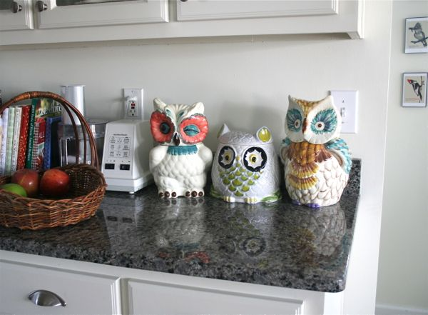 Owl Decor Kitchen Best Photo Collections English Subs