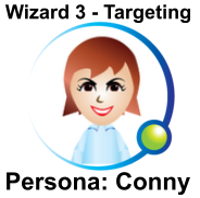 Targeted Audience Content Marketing Wizard
