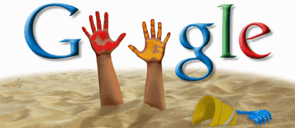 Blog Ini Masuk Penjara Google SandBox