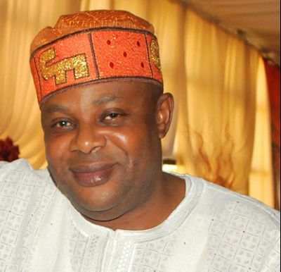 faleke says he would not be available to be sworn-in as the deputy of the governor-elect,