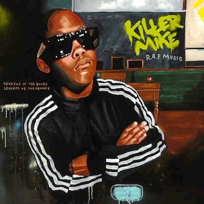 Killer Mike - Don