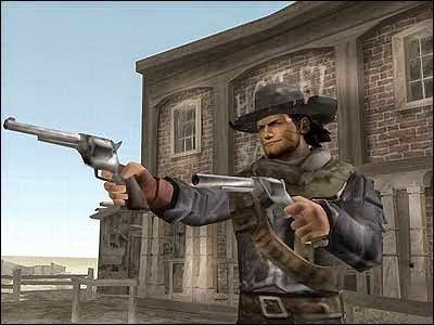 Red Dead Revolver Ps2 Iso Ntsc www.juegosparaplaystation.com