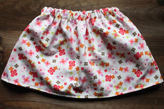 Bajo de falda nena 18 - 3 7