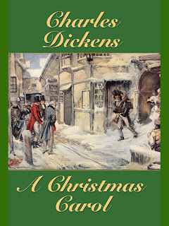 Click Here To Read A Christmas Carol Online Free