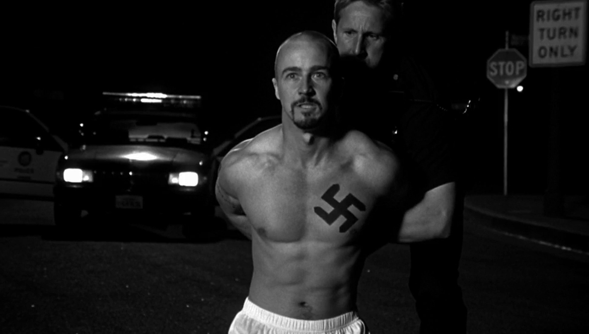 American History X: A Film Analysis - Facebook
