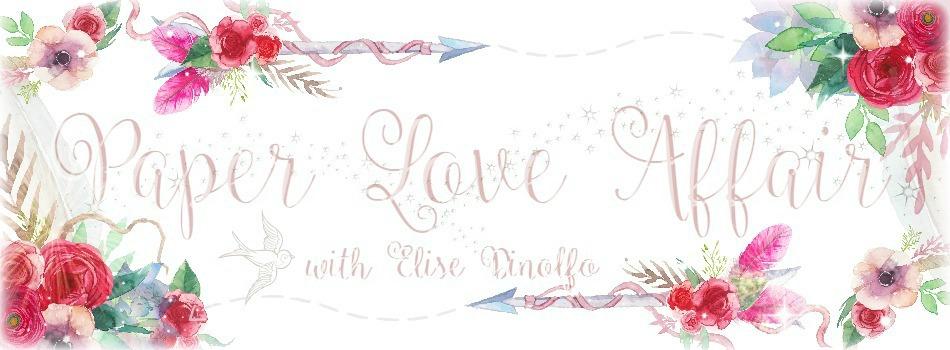 Paper Love Affair