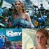 """Primeiros trailers de """"Alice Através do Espelho"""", """"Procurando Dory"""" e """"A Série Divergente: Convergente"""""""