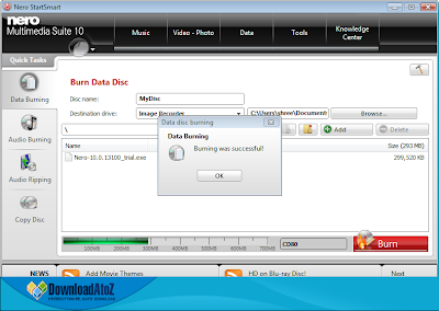 Free Download Nero Multimedia Suite 12.5.01900