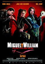 Miguel y William (2007) [Vose]