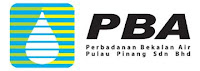 Jawatan Kosong Perbadanan Bekalan Air Pulau Pinang (PBAPP)