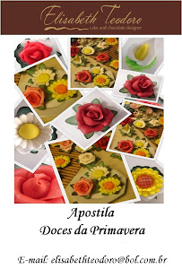 Apostila Doces da Primavera