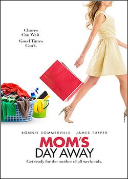 Dia de Folga da Mamãe – Dublado (2014)