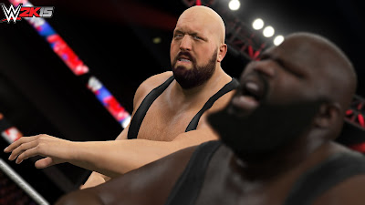 Download WWE 2k15 Full Version PC File