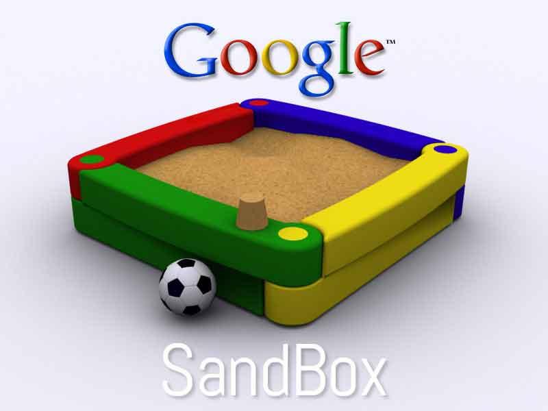 Cara Keluar Dari Google Sand Box Simpel & Mudah