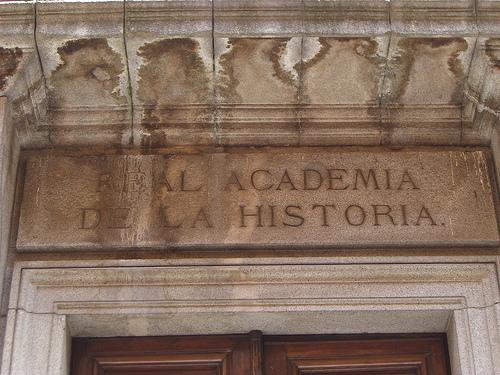 lema de la real academia de la lengua: