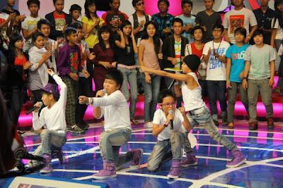 coboy junior2 Kumpulan Foto Coboy Junior Terbaru
