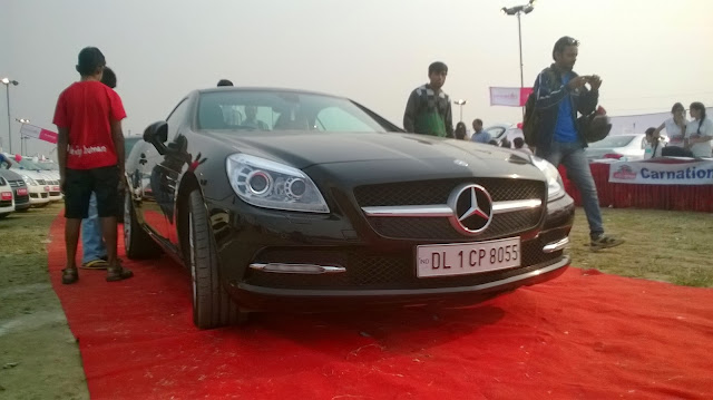 Carnation Auto Blog Automania 2013 The Biggest Automotive Show For Used Cars In India