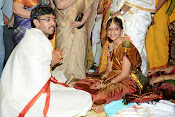 Siva Lanka Krishna Prasad Daughter wedding gallery-thumbnail-4