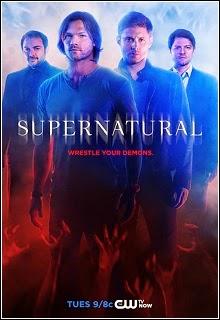 Supernatural 10ª Temporada