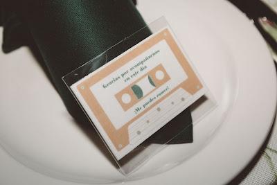 agradecimiento boda comestible