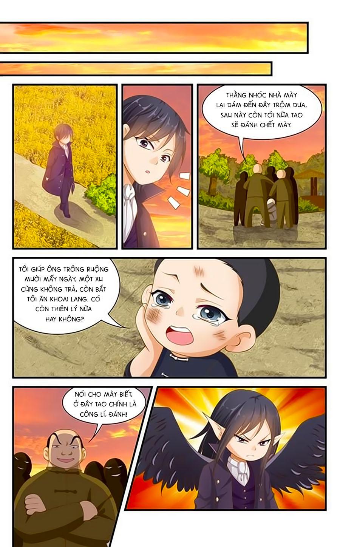 Bán Yêu Khuynh Thành Chap 21 - Next Chap 22