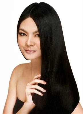 Petua Tradisional Untuk Lebatkan Rambut