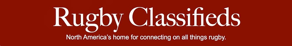 Rugby Classifieds