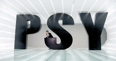 PSY Gangnam Style Review English
