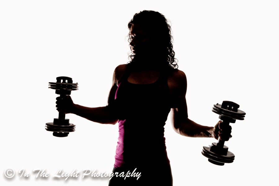 Weight Lifting Silhouette, female trainer, Ripped By Rycroft, exercise, fitness, physique, trainer, lifting