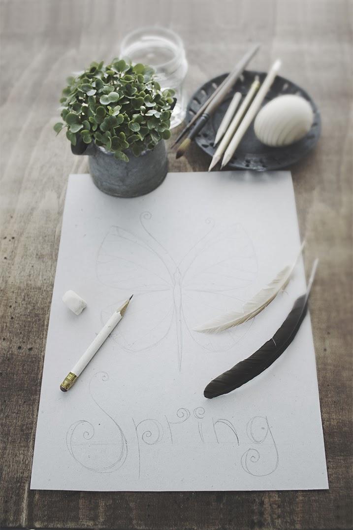 Spring time - Cazadora de inspiración © Anna Tykhonova