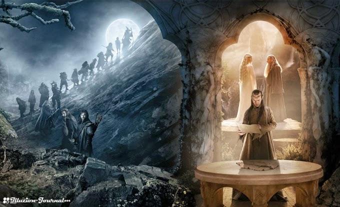 Хоббит: Нежданное путешествие. The Hobbit: An Unexpected Journey, 2012