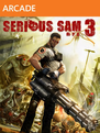 Serious Sam 3: Before First Encounte