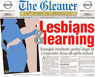 Lesbians & Learning – Situtational Homosexuality at a Kgn All Girls School? (CLICK IMAGE)