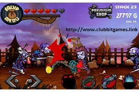 LINK DOWNLOAD GAME Colosseum Heroes 1.0.1 FOR ANDROID CLUBBIT