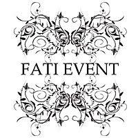 Fati Event Website