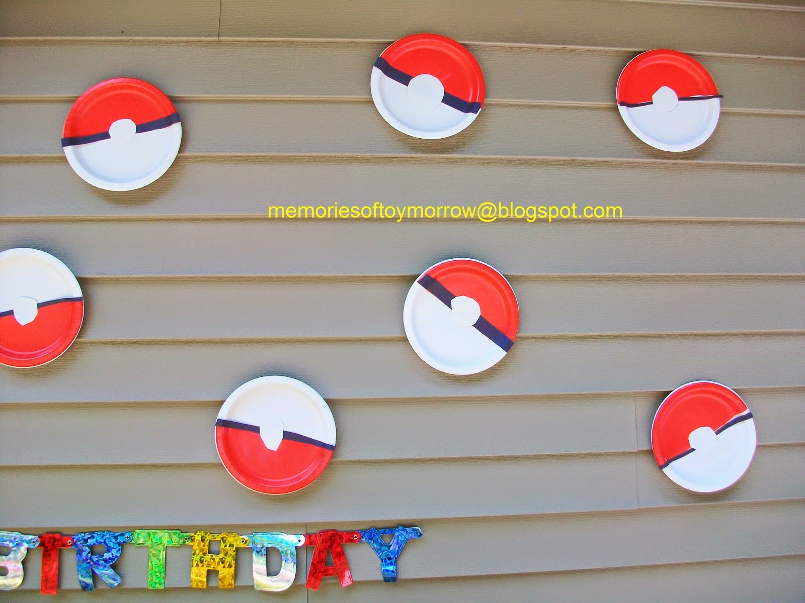 Memories of Toymorrow Ain t No Party Like a Pokemon Party