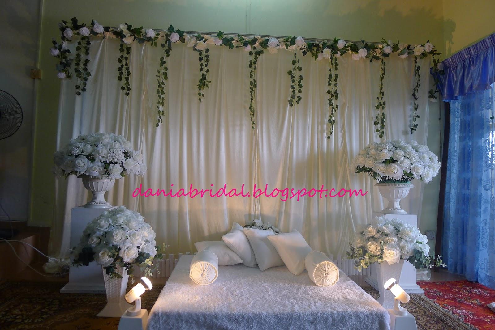 hiasan bilik pengantin terkini ajilbabcom portal picture hiasan bilik ...
