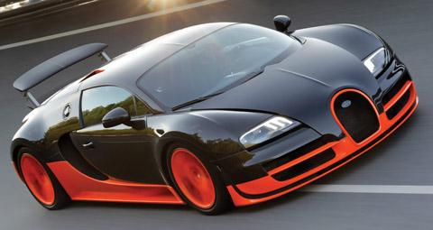 Bugatti Times Bugatti Quarter Mile Times Bugatti Veyron