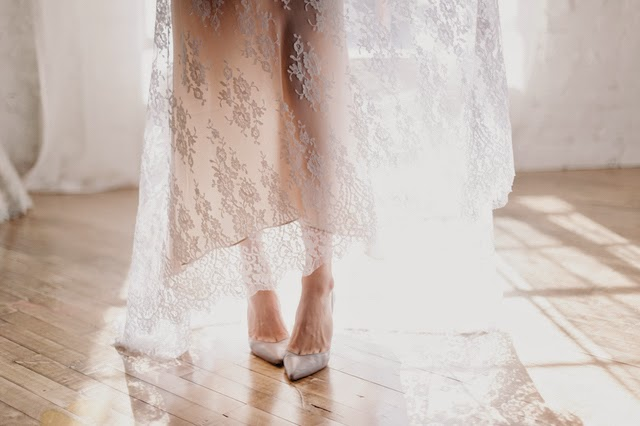 the dress theory is full of unique boho wedding dresses