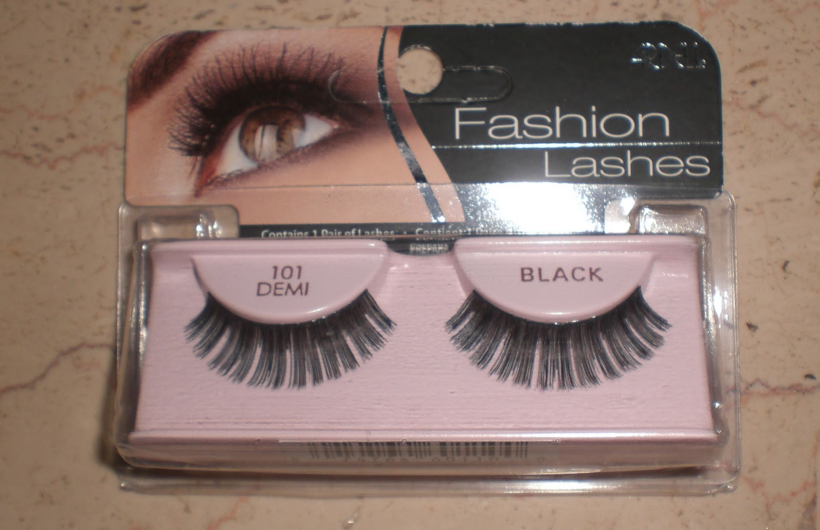 Ardell fashion lashes #101 demi