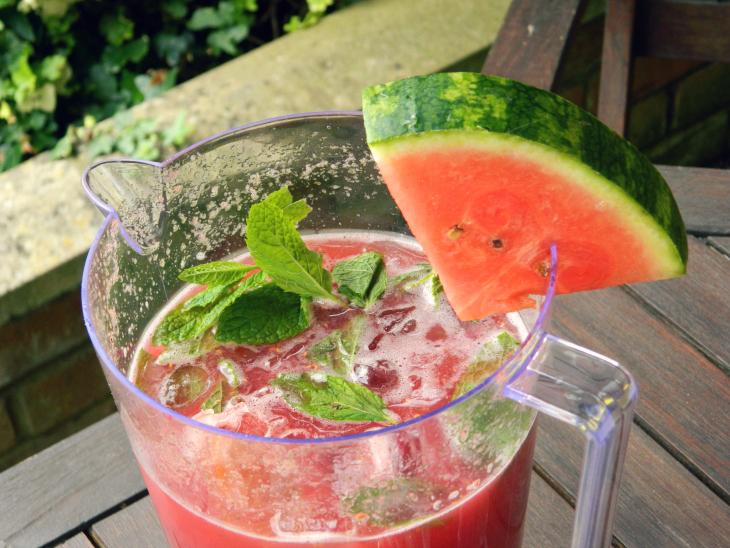 Love From Lisa Summer Drinks Recipes