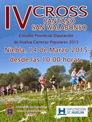 IV CROSS PANTANO SAN WALABONSO