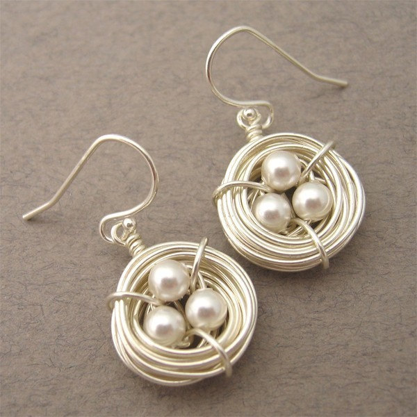 15 creative earrings and cool earring designs part 3