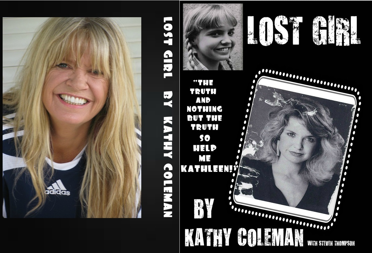 kathy coleman holly marshall