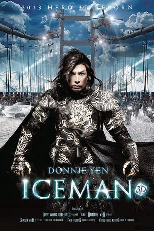 Người Băng - Iceman (2014)
