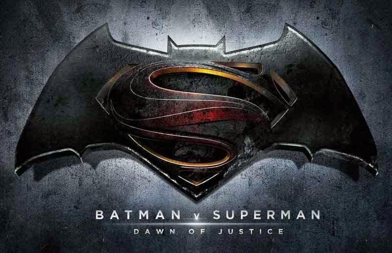 Batman v Superman Dawn of Justice Trailer